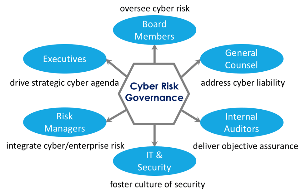Cyber Risk Governance